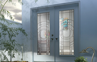 Stunning and Secure Entry Doors